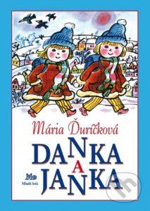 kniha Danka a Janka