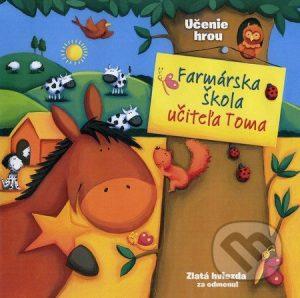 Farmárska Škola kniha